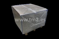 Thermal Pallet Liner