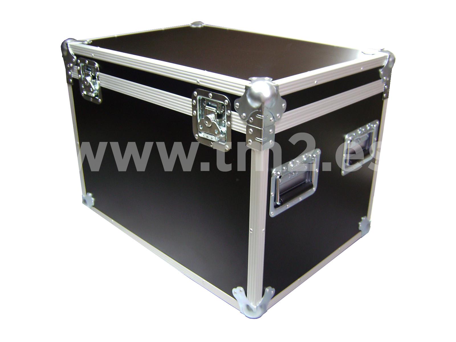 El embalaje m s t cnico hecho a medida techbox tm2 for Espuma a medida barcelona