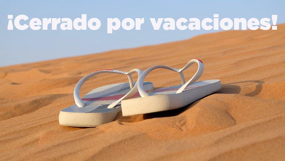Vacaciones 17